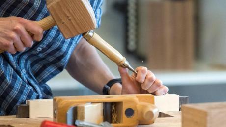 Im Jahr 2004 war in mehr als 50 Berufen die Meisterpflicht weggefallen.