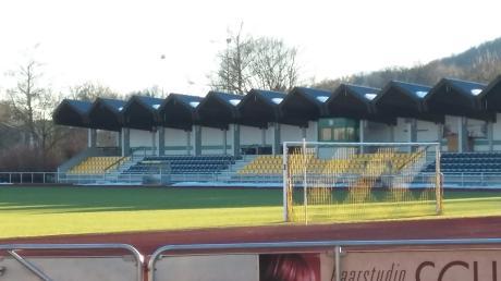 Stadion statt Gardasee: Der TSV Mindelheim wird sein Trainingslager nun zuhause aufschlagen.