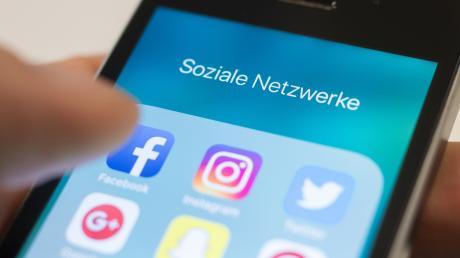 Der Mindelheimer Stadtrat soll seine Beschlüsse auf Instagram und Facebook veröffentlichen - so der Vorschlag der SPD.