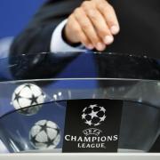 """Auslosung Champions League Achtelfinale und Europa League """"R32"""" heute live im TV und Stream: Lesen Sie hier die TV-Termine im Überblick."""