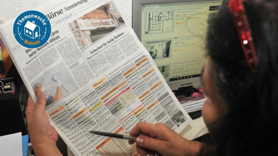 Das Thema Wohnungsmangel bleibt für viele Menschen ein theoretisches Problem, das sie höchstens am Rande betrifft. Eine 49-jährige Diedorferin hat die Auswirkungen am eigenen Leib erfahren.