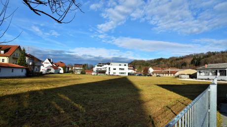 """Der Altenstadter Marktgemeinderat hat den Bebauungsplan """"Altenstadt Ortsmitte"""" in die Startblöcke gebracht. Dabei geht es auch um die Erschließung brachliegender Innerortsflächen in Nachbarschaft zum Haus Elfriede."""