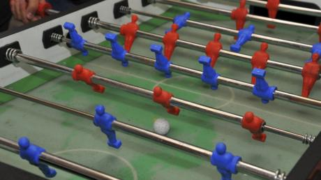 Die Auswahl für die Fußball-Elf der Hinrunde ist subjektiv, orientiert sich auch ein bisschen an den Nominierungen in der FuPa-Elf der Woche.