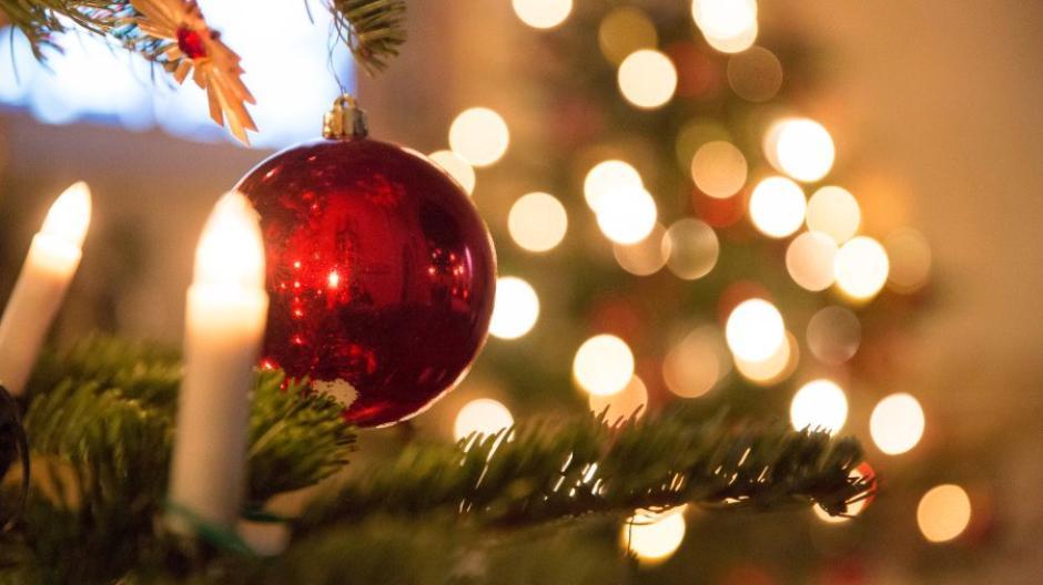 Foto Warum Feiern Wir Den 1 Weihnachtsfeiertag