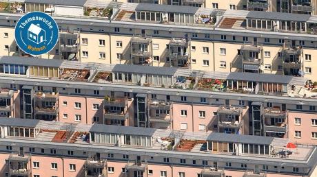 Mieten und Immobilienpreise in Augsburg steigen. Kann die öffentliche Hand diese Entwicklung stoppen?