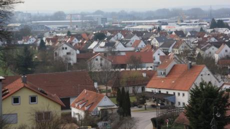 """Derching nimmt am Wettbewerb """"Unser Dorf hat Zukunft 2020"""" teil."""