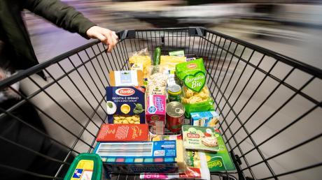 Wie kauft man gesund ein?