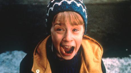 """""""Kevin - Allein zu Haus"""" ist einer der erfolgreichsten Filme überhaupt. Er machte Hauptdarsteller Macauly Culkin unsterblich."""