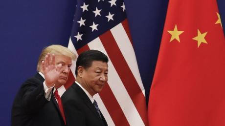 Das partielle Handelsabkommen der USA mit China soll am 15. Januar im Weißen Haus unterzeichnet werden.