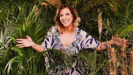 Daniela Büchner gehört zu den Dschungelcamp-Kandidaten 2020.