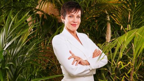 Schauspielerin Sonja Kirchberger ist ins Dschungelcamp 2020 gezogen. Die Kandidatin im Porträt.