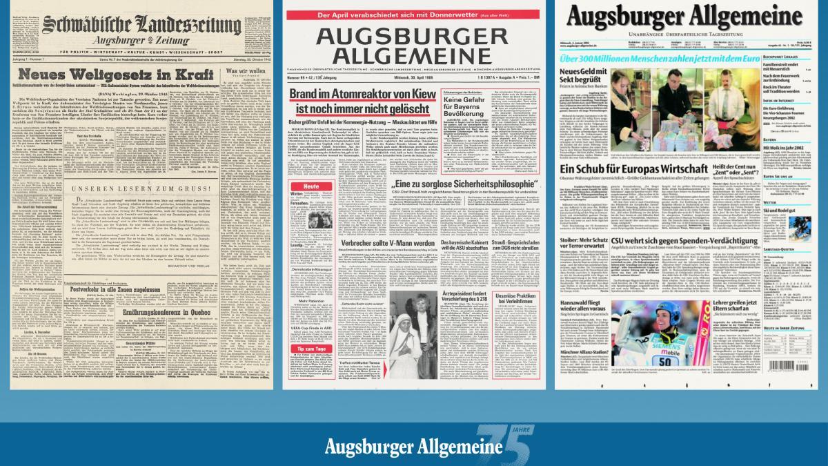 augsburger allgemeine anzeigen bekanntschaften