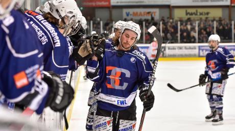 Den Sprung in die Verzahnungsrunde hat der HC Landsberg geschafft. Schon im ersten Spiel wird sich zeigen, ob die Riverkings auch den Teams aus der Oberliga Paroli bieten können.