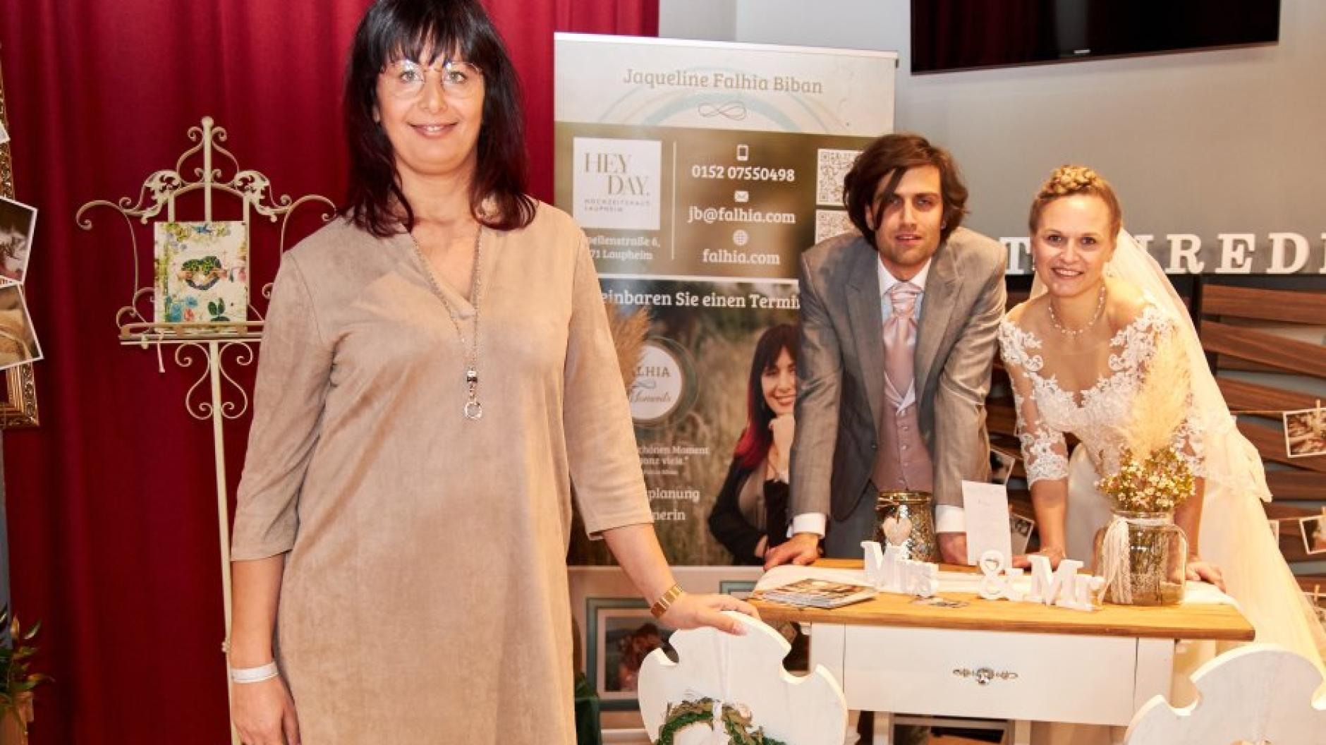 Augsburg: Hochzeitsplanerin im Interview: Das sind neue