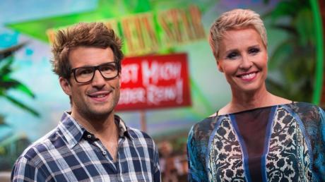 Dschungelcamp 2020: Auch heute in Folge 7 am 16.01.20 müssen Danni und Elena zur Prüfung. Die Moderatoren Sonja Zietlow und Daniel Hartwig bedauern die beiden. Hier die Vorschau.