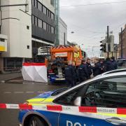 Vor knapp zwei Wochen ereignete sich am Königsplatz der Unfall, bei dem eine 87-jährige Frau tödliche Verletzungen erlitt.