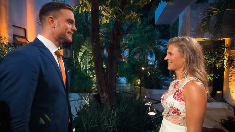 """""""Der Bachelor"""" 2020: Welche Kandidatinnen auch nach Folge 2 noch um das Herz von Sebastian Preuss kämpfen, lesen Sie hier im Überblick. Wer ist raus?"""