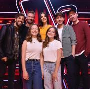"""""""The Voice Kids"""" 2020: Sendetermine und Sendezeiten von Staffel 8 auf einen Blick. ."""