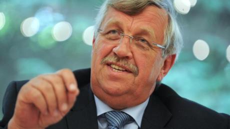Der Kasseler Regierungspräsident Walter Lübcke war im Juni 2019 auf der Terrasse seines Hauses mit einem Kopfschuss getötet worden.