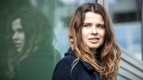 Umweltaktivistin Luisa Neubauer will sich am Freitag mit Siemens-Chef Joe Kaeser treffen.