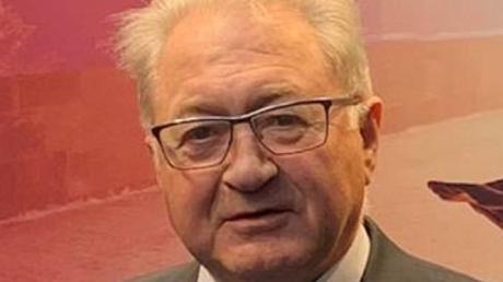 Medlingens früherer Bürgermeister Hans Taglang ist am Donnerstag überraschend im Alter von 70 Jahren gestorben. Die Nachricht hat nicht nur in Medlingen, sondern in der ganzen Region Bestürzung und Trauer ausgelöst.