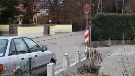 Auf Parkverbote vor der Grundschule Offingen und im Bereich des Kapellenwegs sowie Hinter den Gärten müssen sich die Offinger bald einstellen.