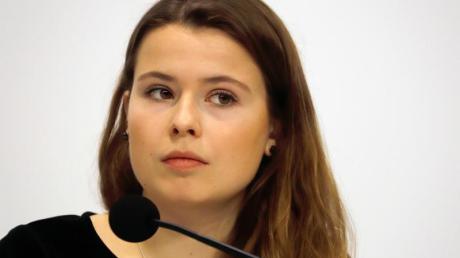 Will den ihr angebotenen Siemens-Posten nicht: Fridays-for-Future-Aktivistin Luisa Neubauer.