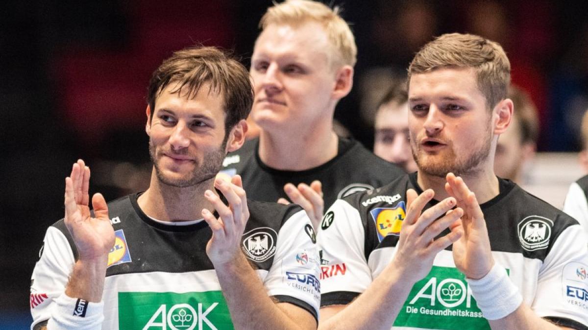 Handball Em 2020 Spielplan Termine Gruppen Tv Termine Live