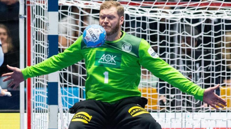 Deutschland Weissrussland Handball Live In Tv Stream
