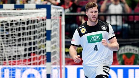 Deutschland bei der Handball-EM 2020 im Live-TV und Stream - hier gibt es die Infos rund um Übertragung, TV-Termine und Sender.