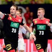 Handball-EM 2020: Wann spielt Deutschland gegen Österreich? Spielplan, TV-Termine und Zeitplan - hier gibt es die Infos.