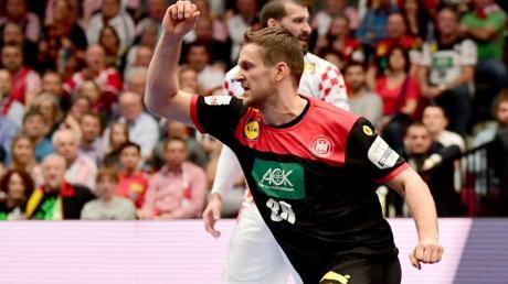 Alle Spiele von Deutschland bei der Handball-EM 2020 lassen sich live im Free-TV und Stream sehen. Hier gibt es die Infos zur Übertragung.