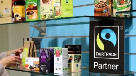 Das Zukunftsforum möchte mehr Fair-Trade-Produkte in Mering.