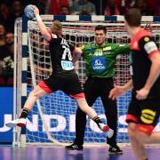 Handball-EM 2020: Spielplan, TV-Termine und Zeitplan - hier gibt es die Infos. Wann spielt Deutschland gegen Tschechien?