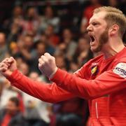 Alle Spiele von Deutschland bei der Handball-EM 2020 lassen sich live im Free-TV und Stream sehen - auch das Spiel gegen Tschechien. Hier gibt es die Infos zur Übertragung.