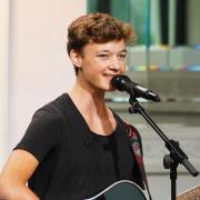 """DSDS 2020, heute mit Folge 6: Marco Kappel ist einer der Kandidaten, die am 21.1.20 die RTL-Jury bei """"Deutschland sucht den Superstar"""" überzeugen wollen. Das sind die Kandidaten."""