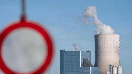 Das Uniper-Kraftwerk Datteln 4 steht in der Kritik. Wirtschaftsminister Peter Altmaier hat den Kurs der Bundesregierung bei der Energiewende verteidigt und auf die Bedeutung von Versorgungssicherheit und bezahlbaren Strompreisen verwiesen.
