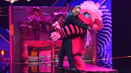 """Staffel 4 von """"The Masked Singer"""" live im TV und Stream: Alle Infos zur Übertragung und Wiederholung gibt es hier."""