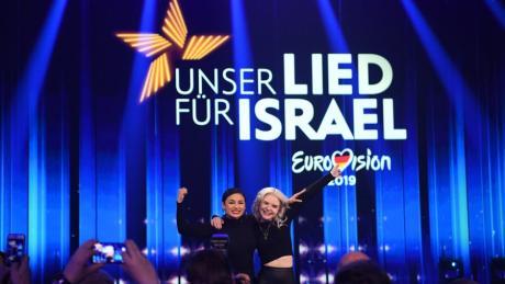 Das Duo Sisters setzte sich im deutschen Vorentscheid zum Eurovision Song Contest 2019 durch. Ob es 2020 einen Vorentscheid gibt, ist noch offen.