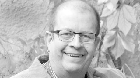 Thomas Rank aus Röfingen starb am 21. Januar 2020 unerwartet im Alter von 51 Jahren.