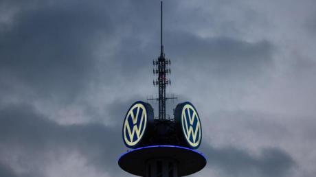 VW muss in Kanada eine hohe Geldbuße bezahlen..