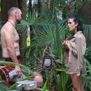 Dschungelcamp 2020 heute am 23.1.20: Eskaliert die Situation zwischen Elena und Sven an Tag 14 endgültig?