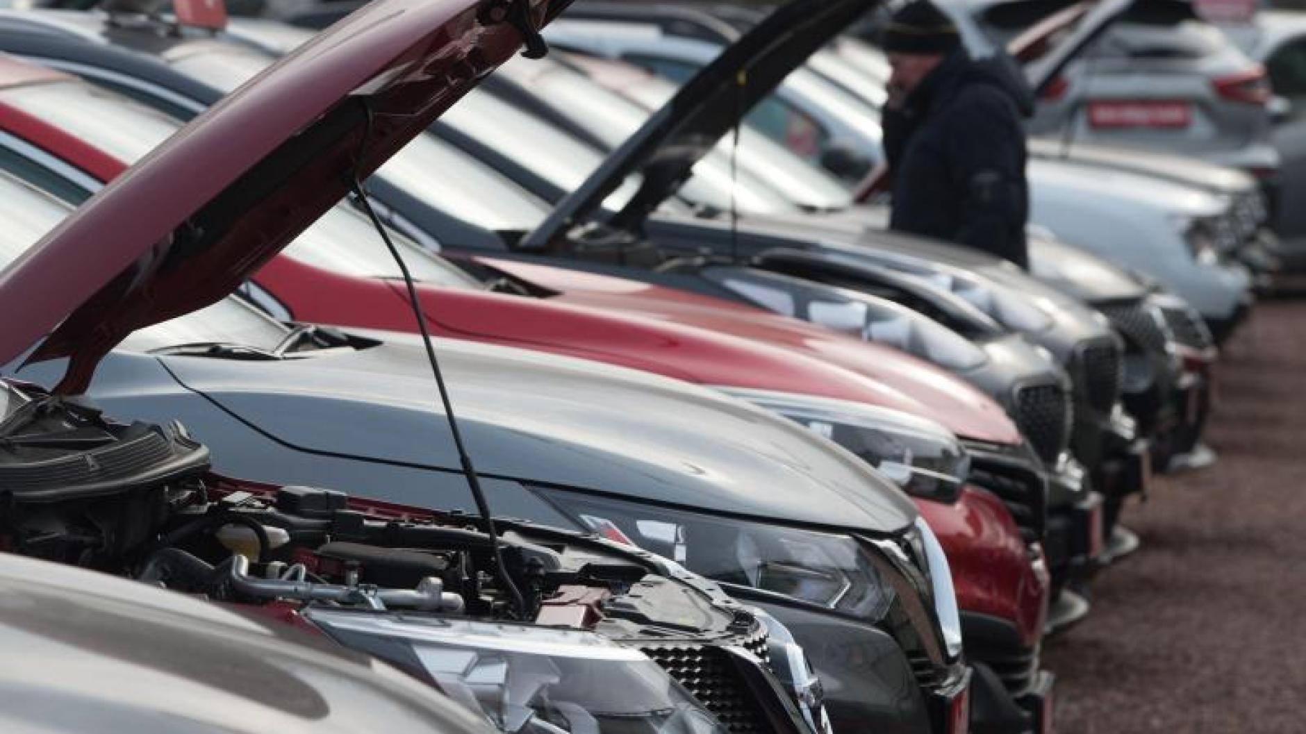 Beim Autokauf Betrogen Privat