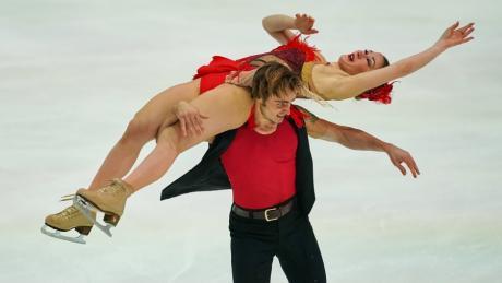 Eiskunstlauf-EM 2020: Termine, Zeitplan und Übertragung im Live-TV oder Stream - hier gibt es die Infos.