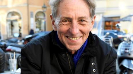 Walter Czermak hat sich nach 42 Jahren aus dem Musikgeschäft in Augsburg zurückgezogen.