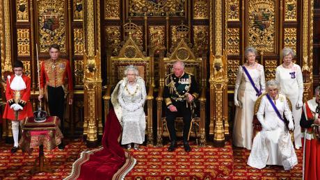 Die Monarchie in Großbritannien ist eine Gelddruckmaschine – vor allem aber für das Land.