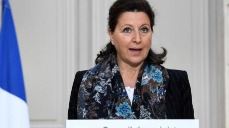 Schlechte Nachrichten: Gesundheitsministerin Agnes Buzyn bestätigt zwei Fälle der neuen Lungenkrankheit in Frankreich.