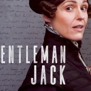 """Die Serie """"Gentleman Jack"""" startet demnächst auf Sky."""