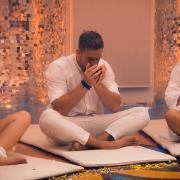 """""""Der Bachelor"""" 2020, Folge 4 heute: Sebastian Preuss macht beim Gruppendate am 29.1.20 bei einer Kakao-Zeremonie mit. Die Vorschau."""
