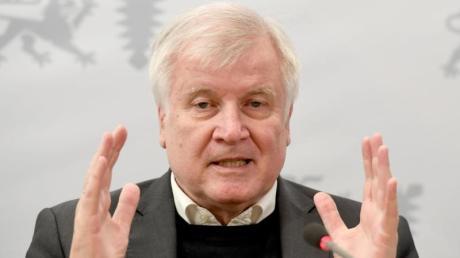 Horst Seehofer, Bundesminister des Innern, für Bau und Heimat, hat einen Rechtsstreit gegen die AfD verloren.